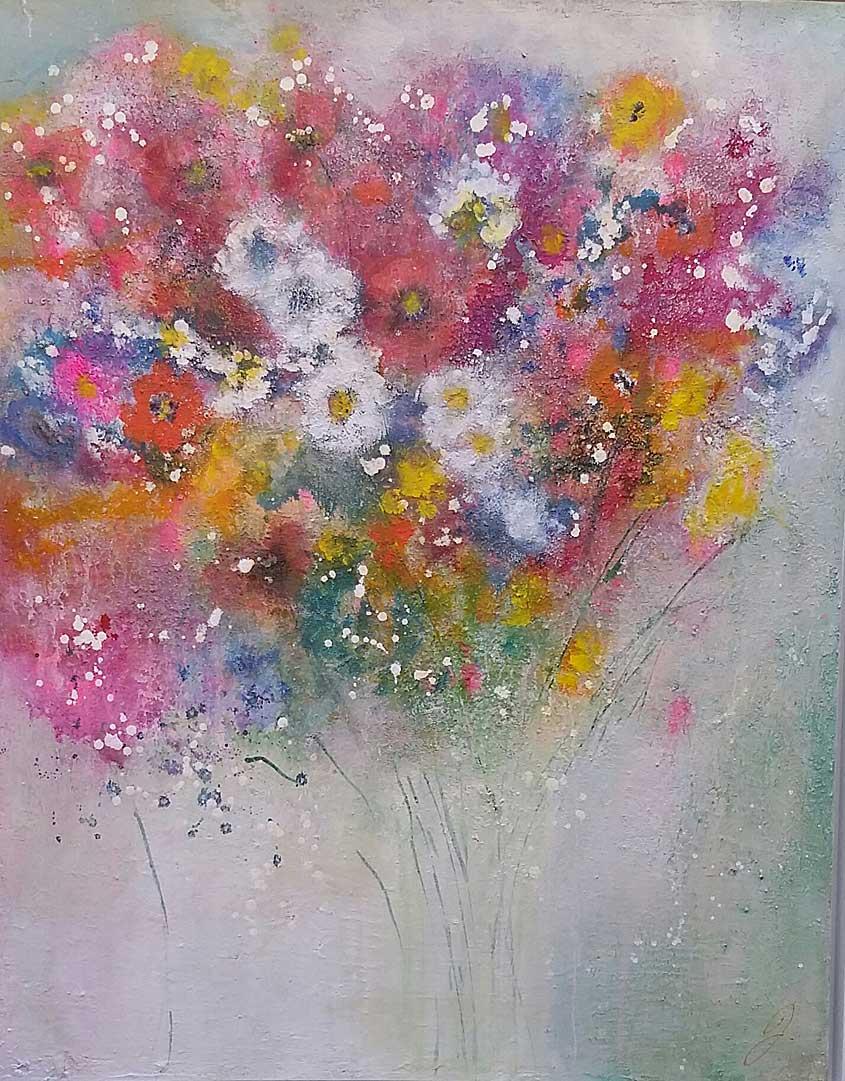 June_Erkelenz_2015-08-Blumen-abstrakt-100-x-80